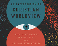 Introduction to Christian Worldview Book Cover