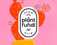 Plant Fundi Identity