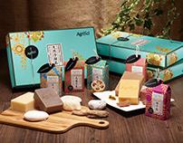 亞格西 - 手工皂禮盒包裝