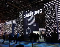 CES 2018 Samsung VD