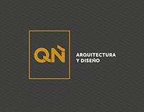 Branding QÑ Diseño y Arquitectura