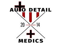 Logo Design - Auto Detail Medics