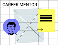 Presentation for a career mentor