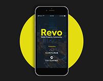 Revo Community App