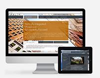 Trumark Urban Developers Website