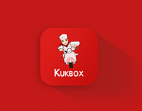 Kukbox Application