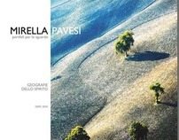 GEOGRAPHIES OF THE SPIRIT by Mirella Pavesi
