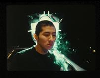 Smoking Pals [Bolex 16mm color film]