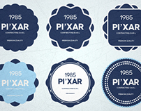15+ Free Psd Badges
