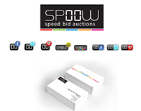 Spoow Online Auction