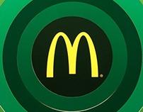 McDonald's x Coca-Cola