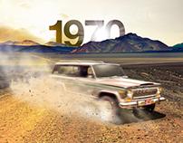 JEEP® History Showcase