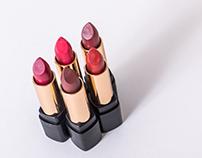 Product Shoot - Cosmetics