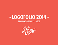 LOGOFOLIO 2014 ( BEST OF THE YEAR )