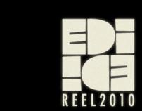 Reel 2010