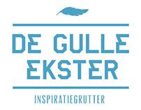 De gulle ekster / Generous Magpie