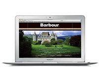 Barbour Web Design