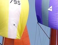 Sailing event promotion
