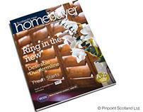 © Pinpoint Scotland Ltd  Scotlands New Homebuyer