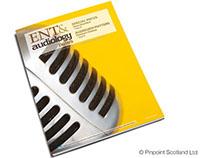 © Pinpoint Scotland Ltd Magazine design