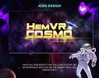 HemVR COSMO - VR