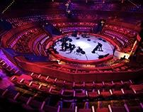 Gala_solidarité_sida_2015 Cirque d'Hiver, Paris.