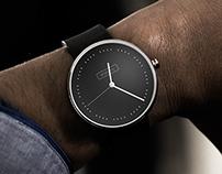 Smartwatch Design Watchin'