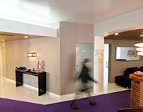 Interiors :: Hotel Mestre Afonso Domingues