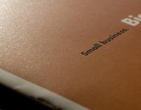 FranchisePrep - Identity / Brochure