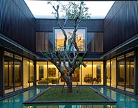 Centennial Tree House by Wallflower Architecture + Desi