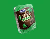 Choco Beans Premium