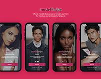 Model Swipe