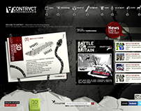 CONTRACT SNOWBOARDS