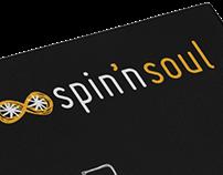 Spin'n Soul