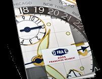 UFRAD franchise directory