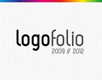 logofolio | 2009 // 2012