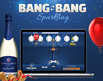 Casal Garcia - Bang-Bang Sparkling