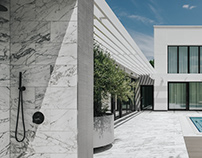 Private house near Zagreb
