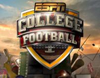ESPN: College Football