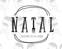 NATAL: Service design