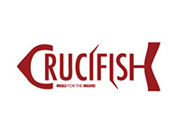 Crucifish for Lava, Amsterdam