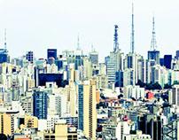 Sao Paulo 360º