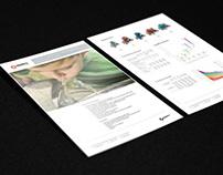 Hubel Indústria da Água - ETA - leaflet