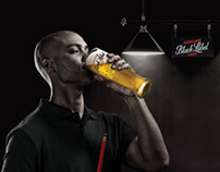 Carling Black Label | Barsports  Campaign