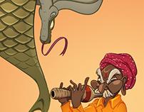 Indian+Magician