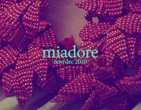 MIADORE FLOR HERMOSA : Aiyanna Series Lookbook Ed