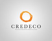 Credeco Logo Design