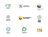 9 Logos