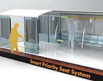 Smart Priority Seat System