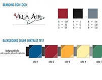 Vela Air Project